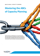 Mastering the ABCs of Capacity Planning